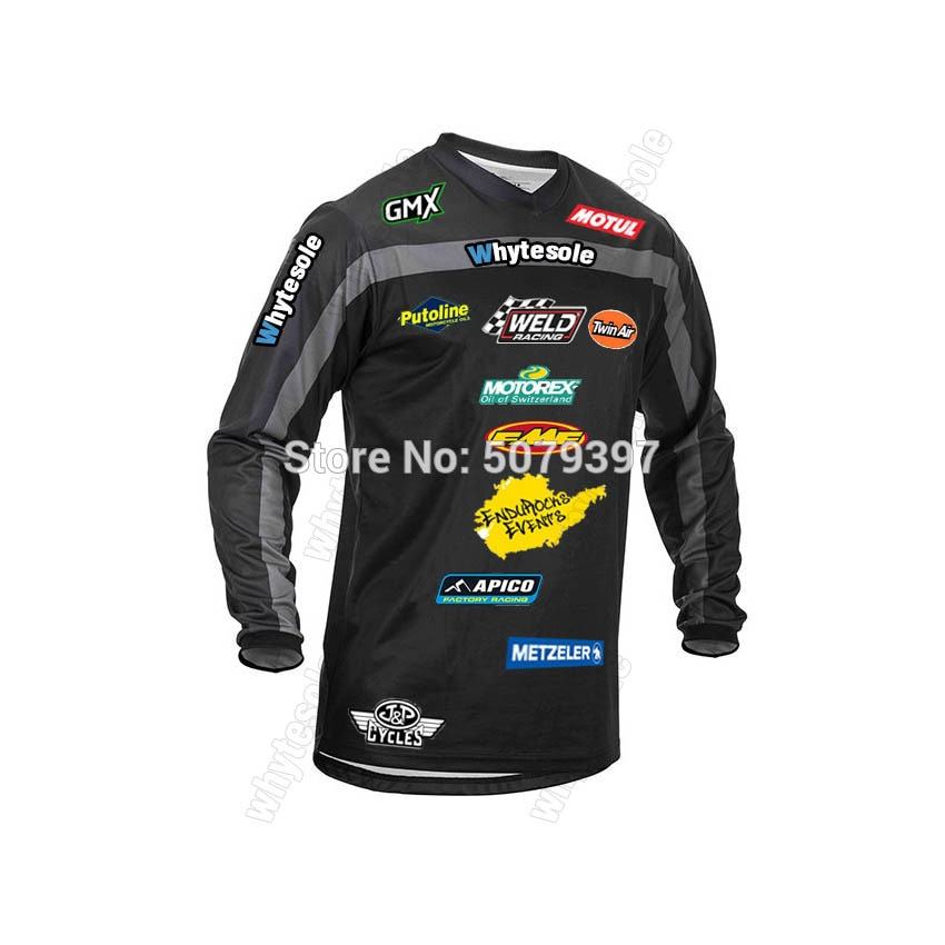 2020-mtb-Jerseys-Motocross-jersey-Motorcycle-Mountain-Bike-downhill-Jersey-XC-BMX-DH-Clothes