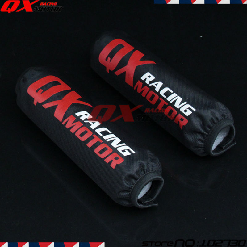 2pcs-350mm-Rear-Shock-Absorber-Suspension-Protector-Protection-Cover-For-CRF-YZF-KLX-Dirt-Bike-Motorcycle-1