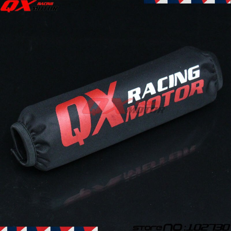 35cm-Front-Fork-Protector-Rear-Shock-Absorber-Guard-Wrap-Cover-For-CRF-YZF-KLX-Dirt-Bike-4