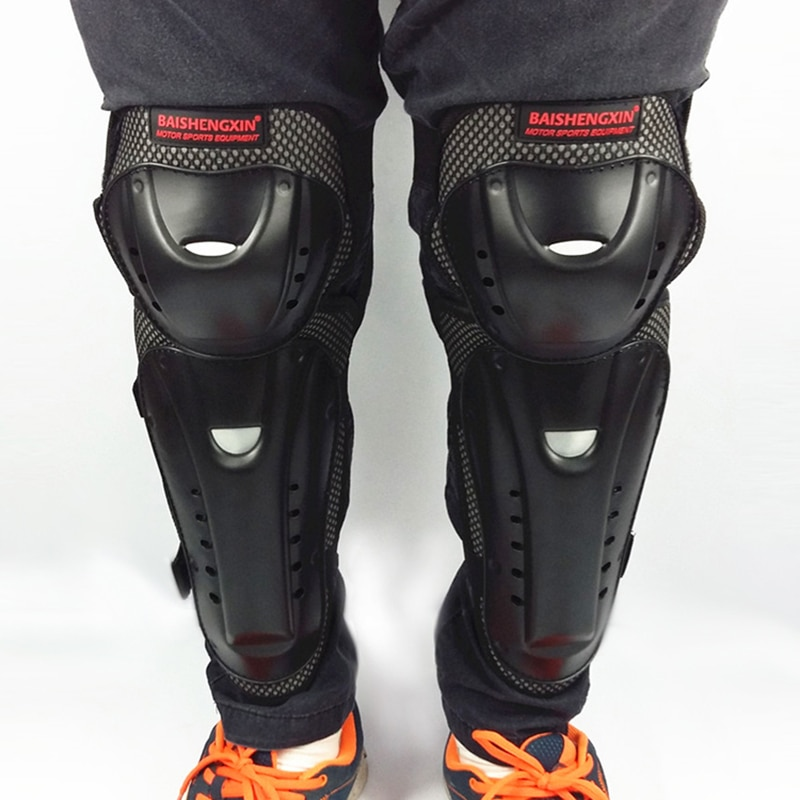 4pc-s-Motorcycle-knee-elbow-protective-pads-Motocross-skating-knee-protectors-riding-protective-Gears-pads-protection-3