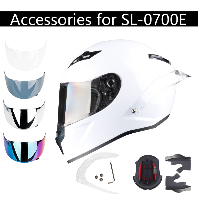 Accessories-for-SL-0700E-Full-Face-Motorcycle-Helmet-12