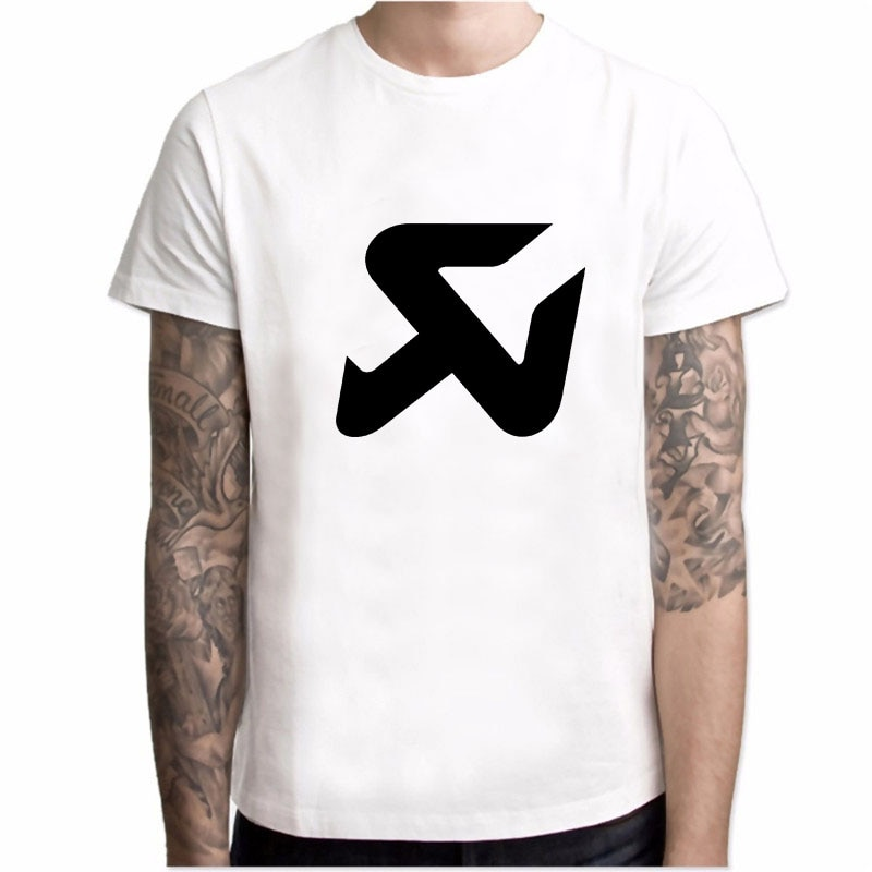 Akrapovic-Motorsport-Exhaust-System-T-Shirt-Moto-GP-Superbike-Motorcycle-Racing-Cotton-Tee-Shirts-Crewneck-Shirts-3