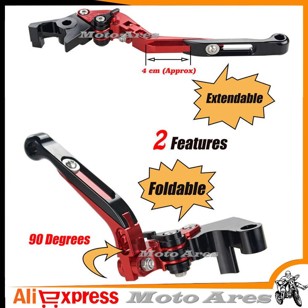 CNC-Motorcycle-Brake-Clutch-Levers-For-Honda-CBR-600-F2-F3-F4-F4i-1991-1999-2000-2