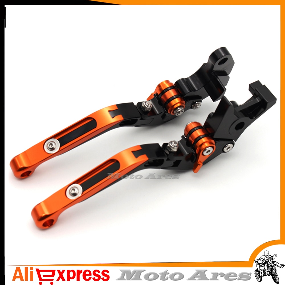 CNC-Motorcycle-Brake-Clutch-Levers-For-Honda-CBR-600-F2-F3-F4-F4i-1991-1999-2000-3