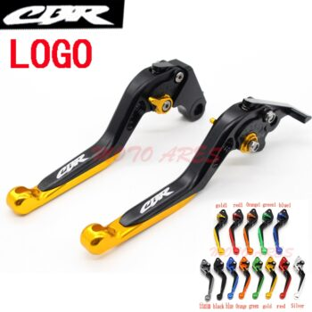 CNC-Motorcycle-Brake-Clutch-Levers-For-Honda-CBR-600-F2-F3-F4-F4i-1991-1999-2000