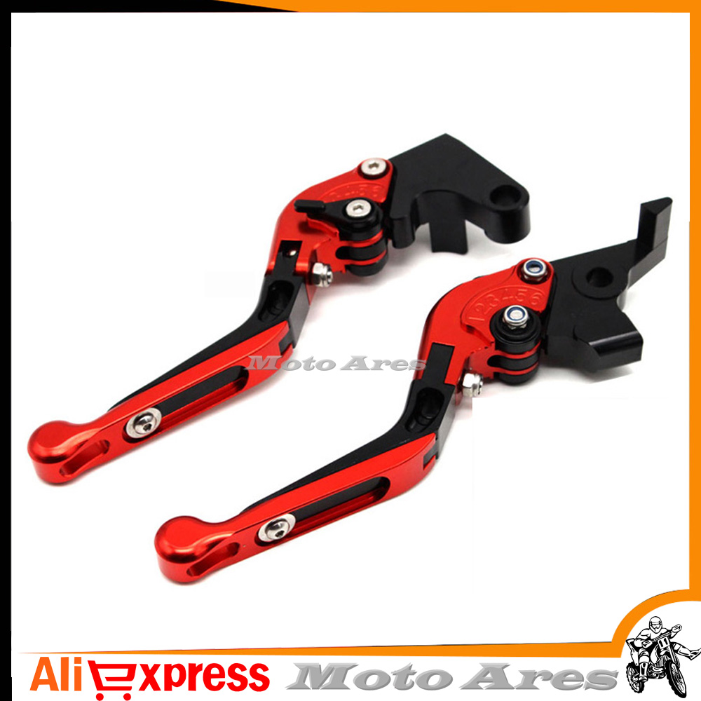 CNC-Motorcycle-Brake-Clutch-Levers-For-Honda-CBR-600-F2-F3-F4-F4i-1991-1999-2000-4