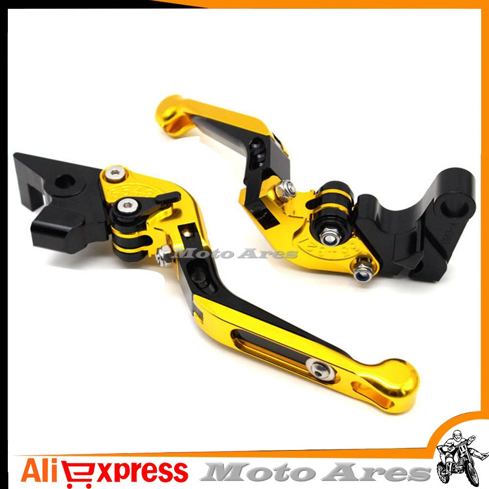 CNC-Motorcycle-Brake-Clutch-Levers-For-Honda-CBR-600-F2-F3-F4-F4i-1991-1999-2000-5