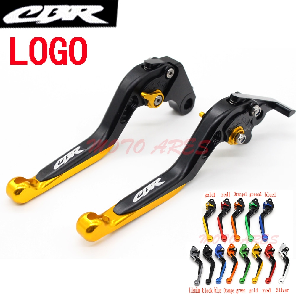 CNC-Motorcycle-Brake-Clutch-Levers-For-Honda-CBR-600-F2-F3-F4-F4i-1991-1999-2000