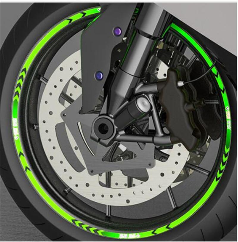 Car-Wheel-Reflective-Strips-Stickers-Motorcycle-Tyre-Decoration-Sticker-Motocross-Bike-Wheels-Rims-Tape-Decals-Car