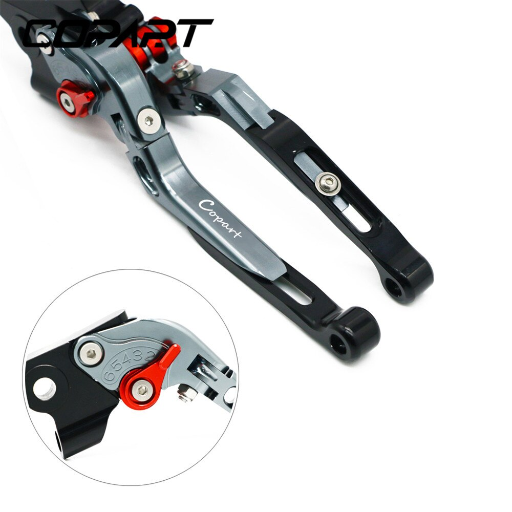 For-HONDA-CMX500-CMX-500-REBEL-300-REBEL300-2017-19-Motorcycle-CNC-Adjustable-Folding-Extendable-Handle-1