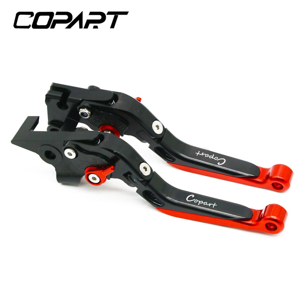 For-HONDA-CMX500-CMX-500-REBEL-300-REBEL300-2017-19-Motorcycle-CNC-Adjustable-Folding-Extendable-Handle-4