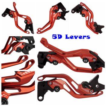For-Honda-CBF600-CBF600S-CBF600N-VTX1300-CB900-Hornet-CB919-CMX500-CNC-Motorcycle-5D-New-Style-Long