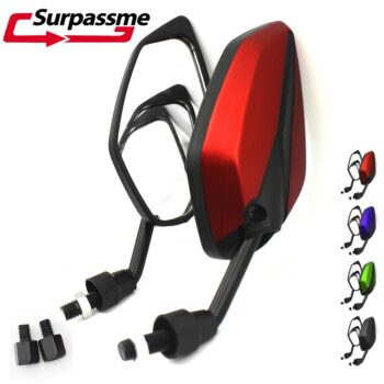 For-Honda-cb500x-vfr-800-cb1000r-10MM-Universal-Motorcycle-Mirrors-Rear-View-Rearview-Mirror-Motorbike-Side-12