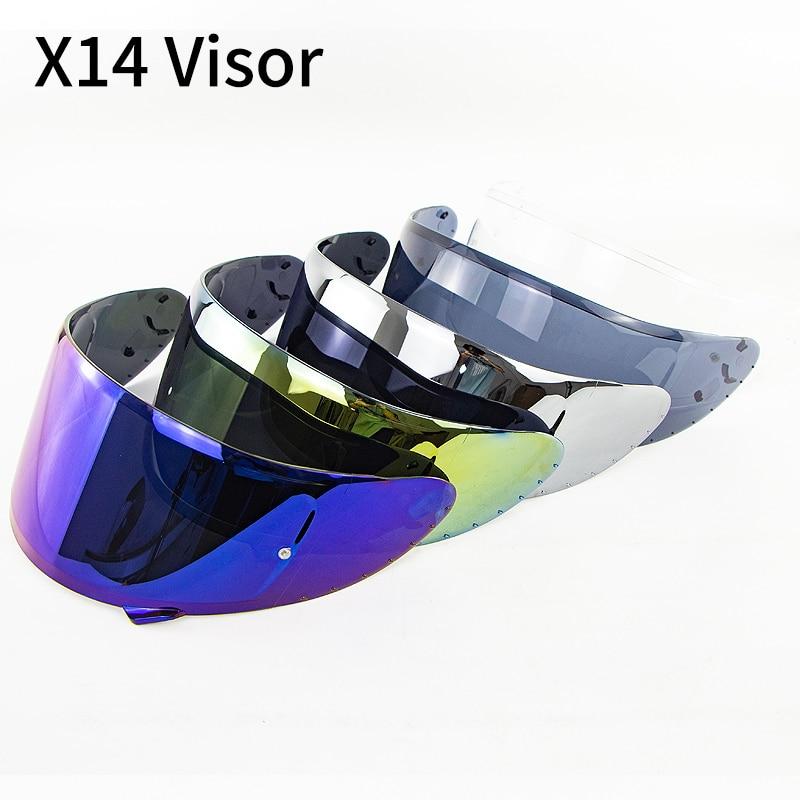 Helmet-Visor-for-X14-Z7-Z-7-CWR-1-NXR-RF-1200-X-spirit-Model-Motorcycle-12