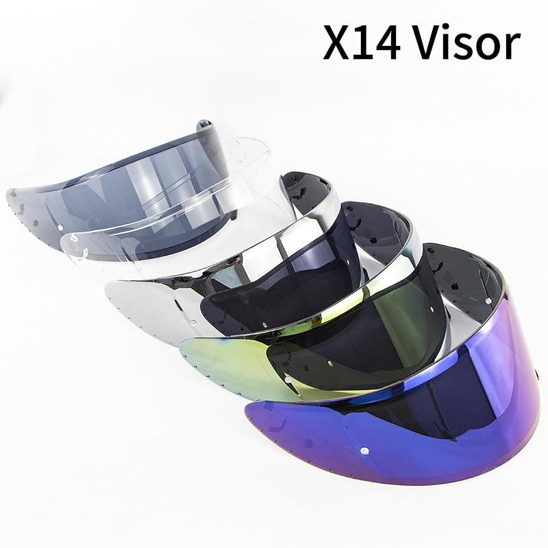 Helmet-Visor-for-X14-Z7-Z-7-CWR-1-NXR-RF-1200-X-spirit-Model-Motorcycle-13