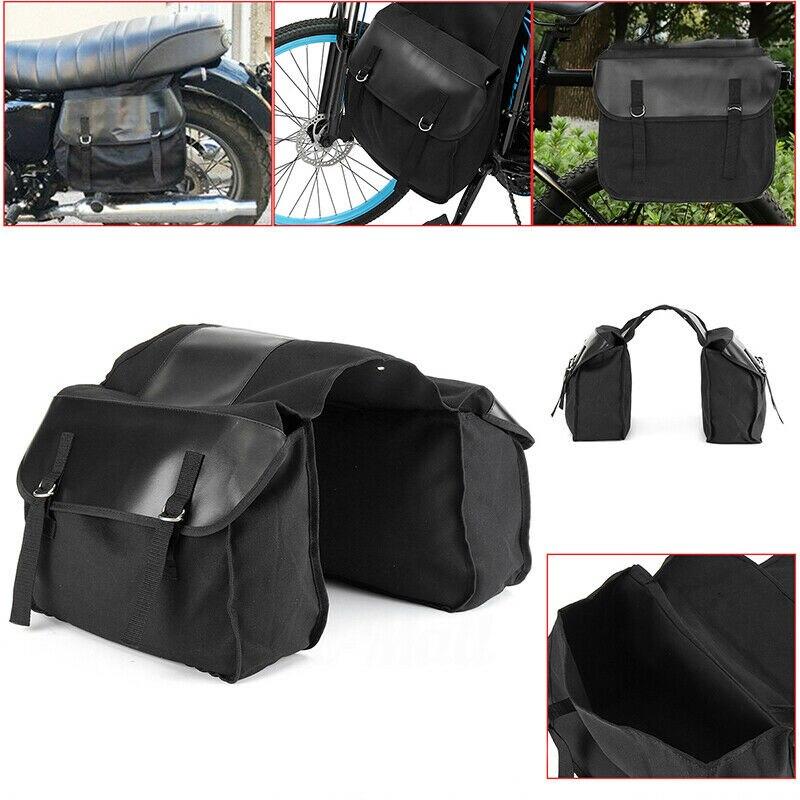 Motorbike-Saddle-Bag-Motorcycle-Canvas-Black-Touring-Waterproof-Panniers-Box-Backseat-Saddle-Bag-Trunk-Luggage-Travel-1