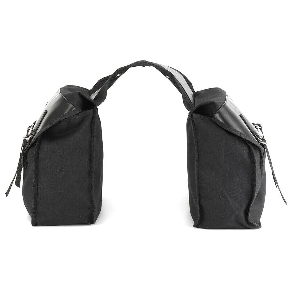 Motorbike-Saddle-Bag-Motorcycle-Canvas-Black-Touring-Waterproof-Panniers-Box-Backseat-Saddle-Bag-Trunk-Luggage-Travel-3