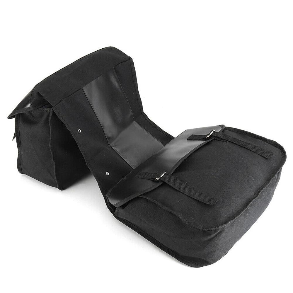 Motorbike-Saddle-Bag-Motorcycle-Canvas-Black-Touring-Waterproof-Panniers-Box-Backseat-Saddle-Bag-Trunk-Luggage-Travel-5