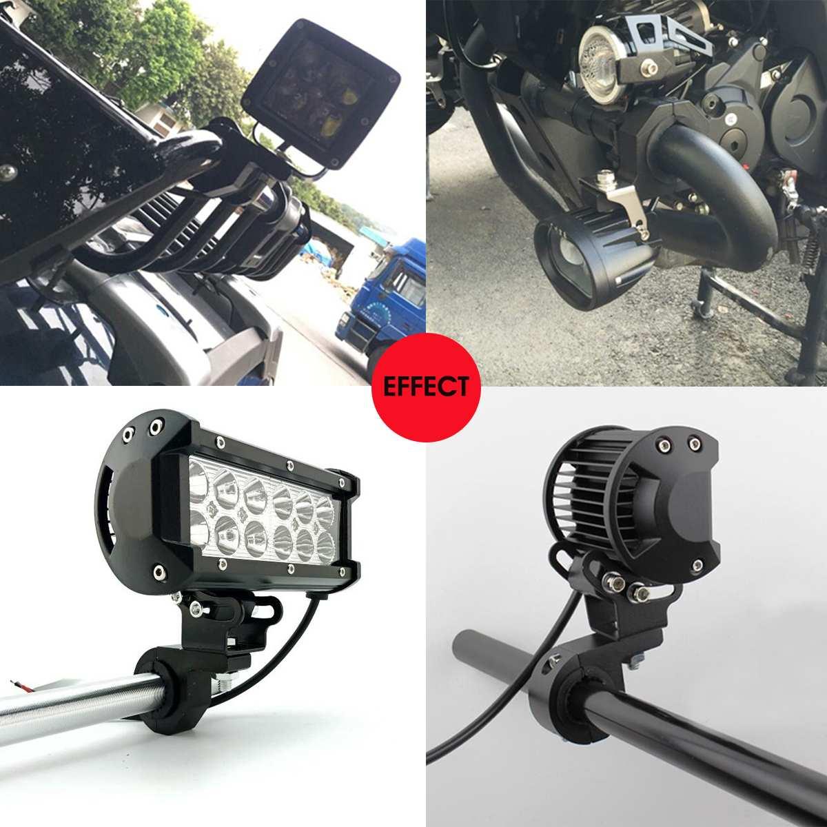 Pair-LED-Light-Bar-Mount-Brackets-25-32mm-Fog-Lamp-Driving-Light-Spotlight-Holder-Clamps-Universal-1