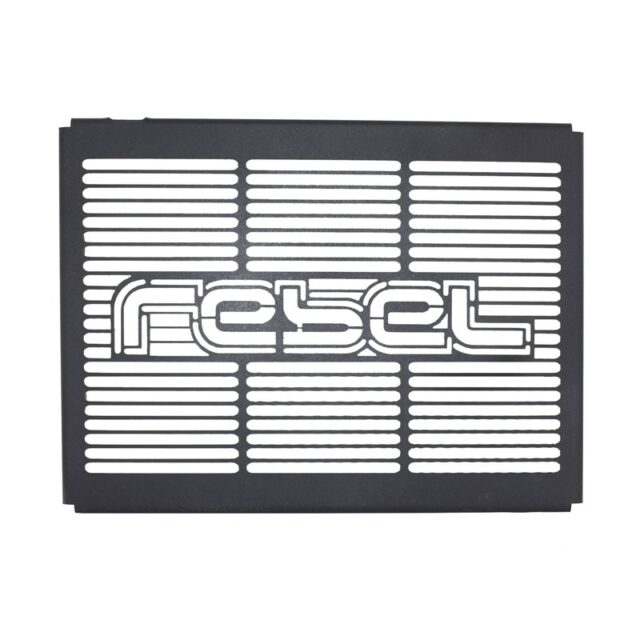 Radiator-Cooler-Grille-Guard-Cover-Frame-Protector-Stainless-Steel-For-HONDA-Rebel-CMX-300-500-CMX300-3