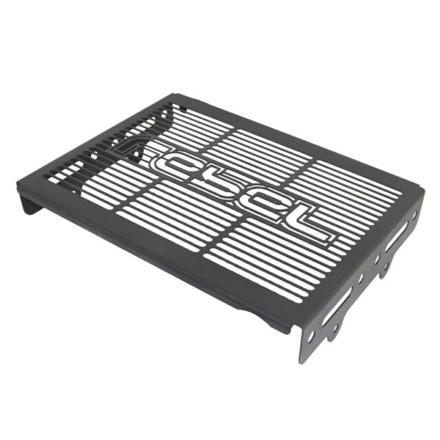 Radiator-Cooler-Grille-Guard-Cover-Frame-Protector-Stainless-Steel-For-HONDA-Rebel-CMX-300-500-CMX300-4