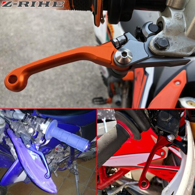 For-YAMAHA-WR450F-CNC-Accessories-Dirt-bike-Pivot-Lever-High-QualityMotorcycle-Brake-Clutch-Levers-WRF-450-5