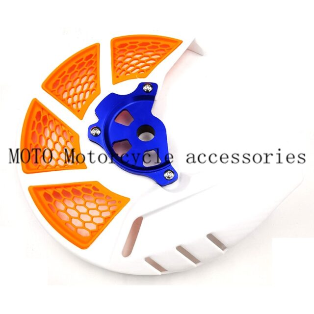 For-YZ125-YZ250-YZ250F-YZ450F-WR250F-WR450F-YZ125X-YZ250X-Motorcycle-Front-Brake-Disc-Rotor-Guard-Cover-2