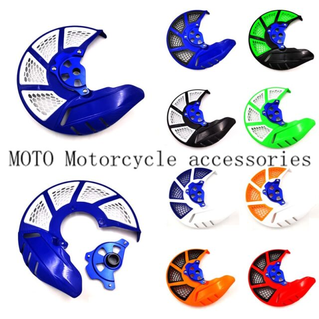 For-YZ125-YZ250-YZ250F-YZ450F-WR250F-WR450F-YZ125X-YZ250X-Motorcycle-Front-Brake-Disc-Rotor-Guard-Cover