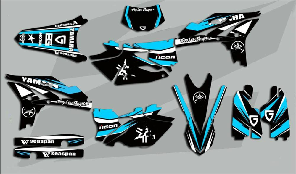 Graphics-Background-Decal-Sticker-for-Yamaha-WR450F-WRF450-WR-450F-WRF-450-2012-2013-2014-2015-2