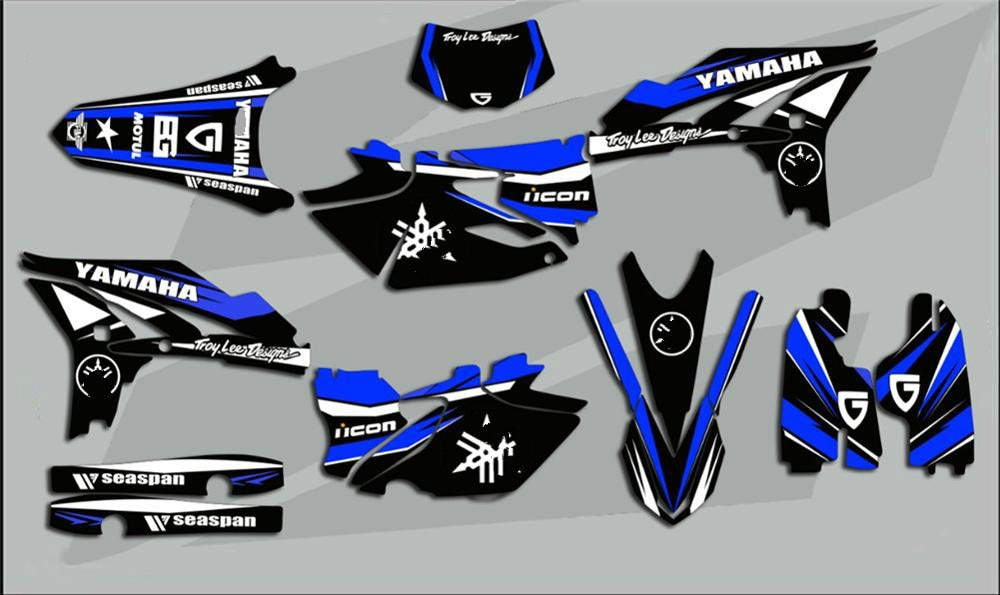 Graphics-Background-Decal-Sticker-for-Yamaha-WR450F-WRF450-WR-450F-WRF-450-2012-2013-2014-2015