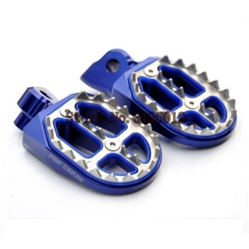foot-rest-footrest-footpegs-Foot-Pegs-Pedals-for-yamaha-yz-125-250-yz125-yz85-yz450f-wr450f