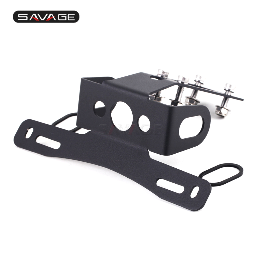 2020-License-Plate-Holder-For-HONDA-CBR-500R-CB500F-2016-2019-2018-2017-Motorcycle-Accessories-Stainless-1