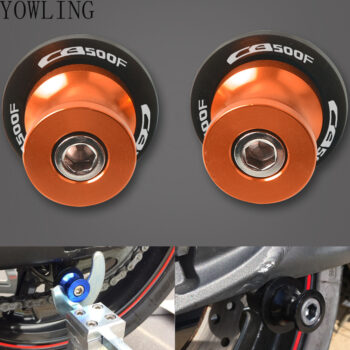 8MM-Motorcycle-Accessories-stands-screws-Swin-garm-Swingarm-Spools-slider-For-HONDA-CBR500R-CB500F-CB500X-2013