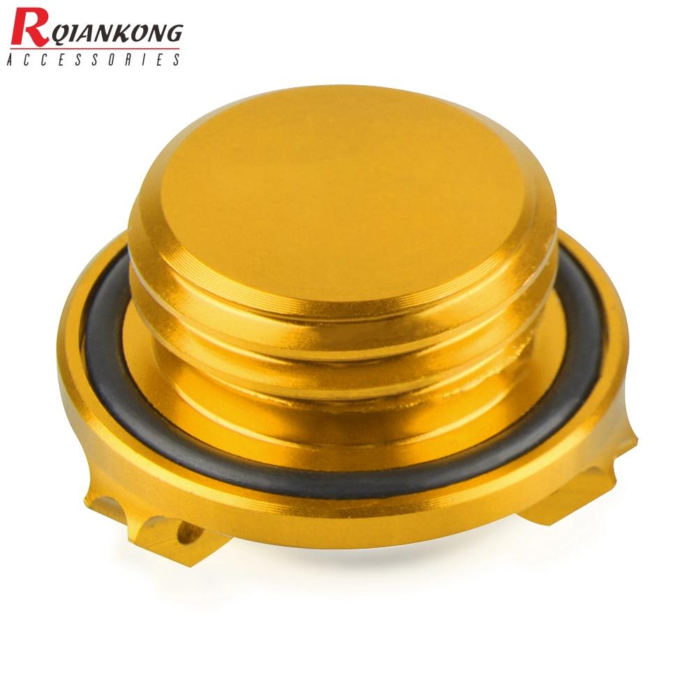 For-Yamaha-MT-01-MT-03-MT-25-MT-07-Motorcycle-Accessories-Engine-Oil-Plug-Nut-3