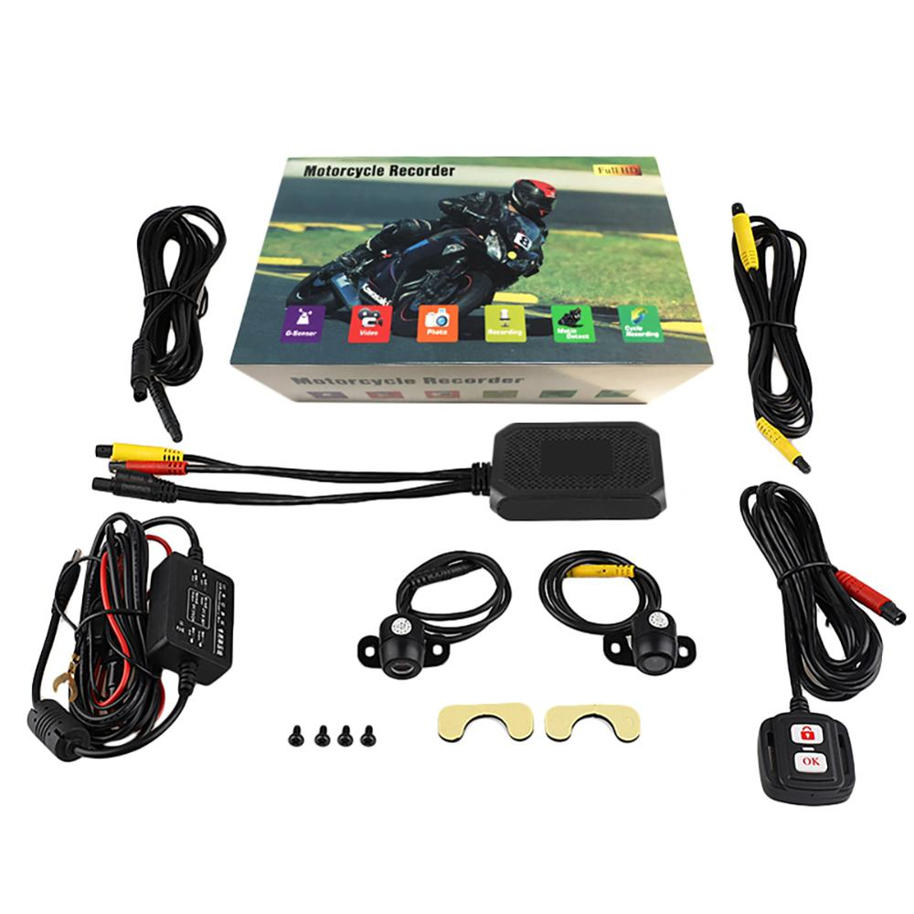 OLOMM-Motorcycle-DVR-Motorcycle-Camera-1080P-HD-Double-Lens-Front-and-Rear-Driving-Record-Night-Vision-1