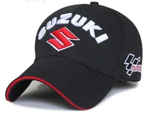 2018-free-ship-Motorcycle-Racing-Cap-Hat-summer-SUZUKIS-caps-hat-baseball-cap-hat-adjustable-cotton-1