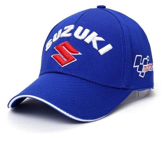2018-free-ship-Motorcycle-Racing-Cap-Hat-summer-SUZUKIS-caps-hat-baseball-cap-hat-adjustable-cotton-4