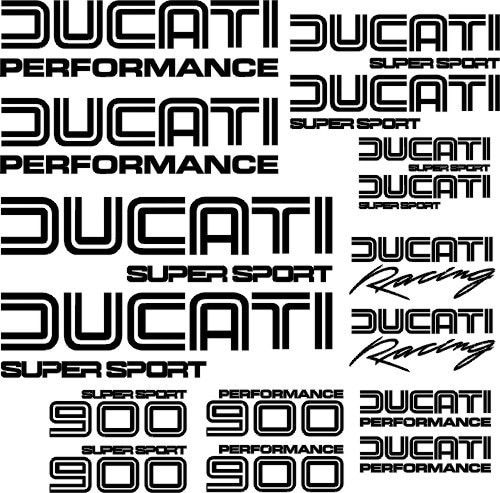 For-DUCATI-900-STYLE-PERFORMANCE-MOTORBIKE-DECAL-STICKER