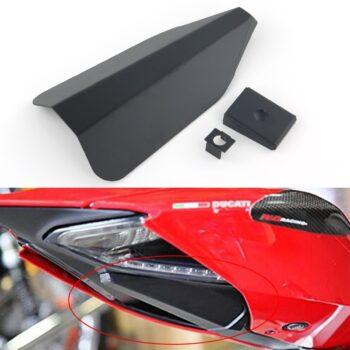 For-Ducati-899-959-1199-1299-R-Panigale-2012-2018-Frames-License-Plate-Frame-Holder-Bracket